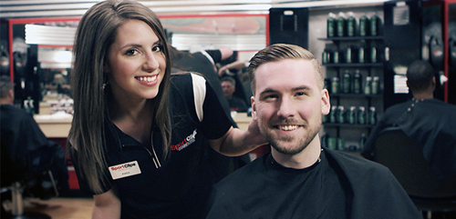 Sport Clips Haircuts of Port Orange  Haircuts